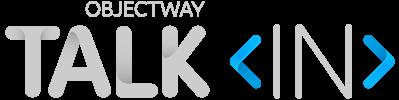 Talk[IN] by Objectway